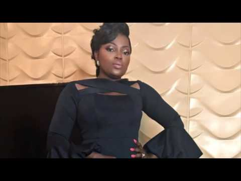 Funke Akindele Bello's (FAB) Outfit to NaijaFm Comedy Award 2016
