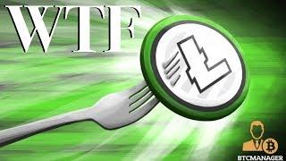 WTF - Another Fork? | Litecoin Cash (SHA256) 10:1 Disbursement | Likely A Scam. Yep!