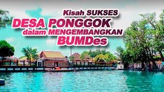 Download Video Kisah Sukses Desa Ponggok dalam mengembangkan bumdes MP3 3GP MP4