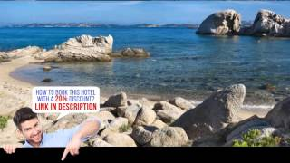 Baja Sardinia Italy  city photos : Club Hotel Baja Sardinia - Baja Sardinia, Italia - Review HD