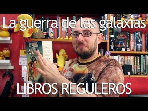 Libros de La guerra de las galaxias | Nacho habla de libros