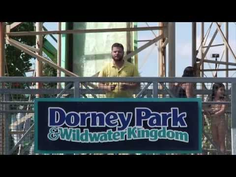 Lehigh Valley Visions : Dorney Park & Wildwater Kingdom