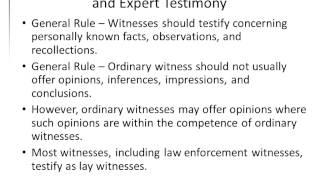 Gary Sokolow AJ6 Intro to Evidence 11012012