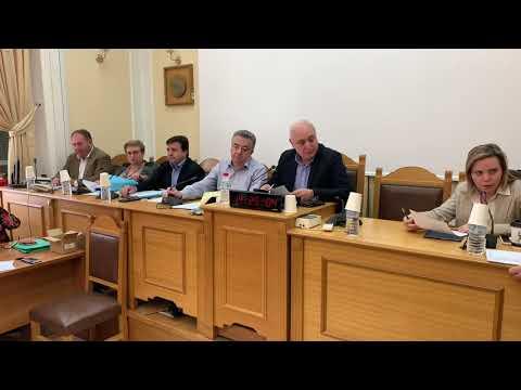 Video - Αρναουτάκης: Μπορούμε να καταστήσουμε την Κρήτη αναπτυξιακό φάρο, όχι μόνο της Ελλάδας, αλλά και της Μεσογείου | Photos + Video