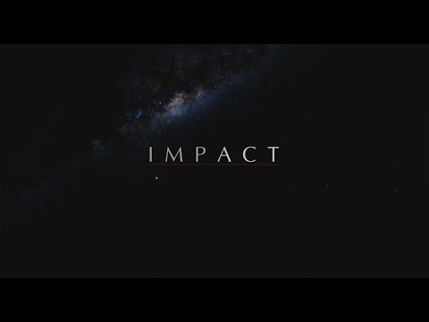 Science Fiction - In 2036 an asteroid collides with the earth. The impact is devastating, but a group of scientists discover that the asteroid was more deadly than they had re...