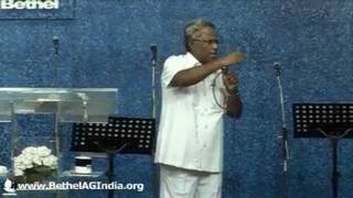 Malayalam Message On Third Day - Part V :- By Dr M A Varghese