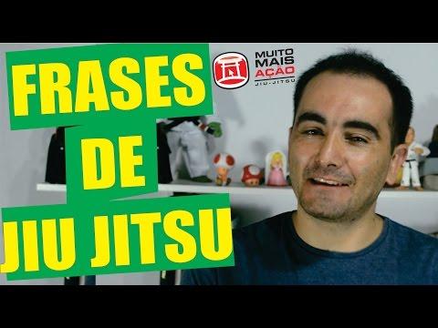 Frases de superação - As melhores frases de Jiu Jitsu