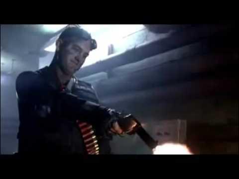 Smokin' Aces 2: Assassin's Ball official movie trailer