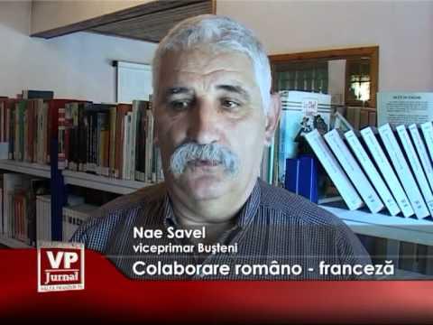 Colaborare româno-franceză