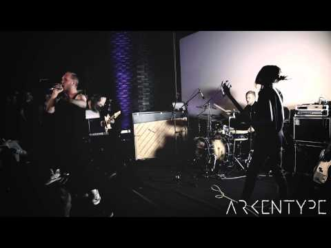 Arkentype - Ashes And Dirt  (Live)