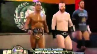 Nonton Wwe Monday Night Raw 18th January 2016 Highlights  18 1 2016 Full Highlights Review Film Subtitle Indonesia Streaming Movie Download