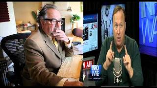 Michael Savage Interviews Alex Jones On The Savage Nation - (March 27, 2014)