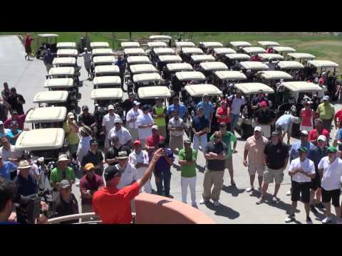 Golf Tournament 2013 PKG