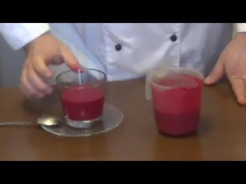 prendersi cura del cervello con il succo di barbabietola