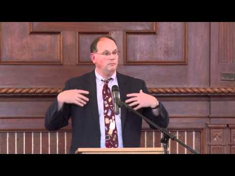 2011 Annual St. Joseph Lecture - 'Health Care Reform, soziale Rechte, und das Gemeinwohl '