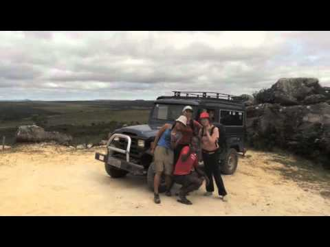 Video HI Hostel Chapada - Lencois