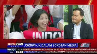 Video Dialog Special Report: Jokowi-JK dalam Sorotan Media #1 MP3, 3GP, MP4, WEBM, AVI, FLV Oktober 2018