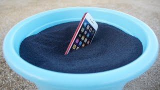 Can the red iPhone 7 Survive 25 pounds of pure black powder? FACEBOOK:https://www.facebook.com/techraxTWITTER:https://twitter.com/techrax INSTAGRAM: http://instagram.com/techrax
