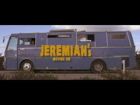 Jeremiah's - Moving on