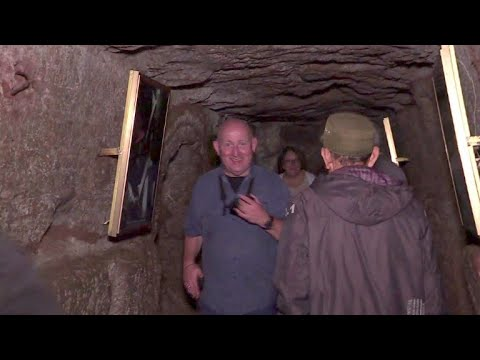 Vietcong-Tunnel locken heute Touristen an