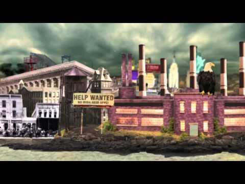 Wolfgang Gartner - Illmerica (OFFICIAL VIDEO)