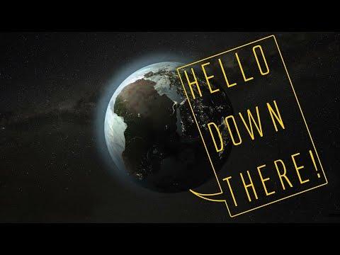 Hello Down There! | Radio Sai NEXT