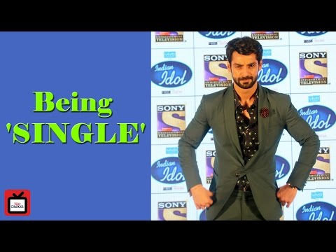 5 things Karan Wahi learnt being SINGLE!