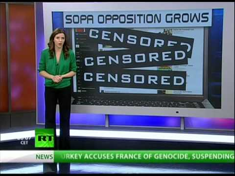 TheAlyonaShow - Today we have a new list of people who have come out against the anti-piracy bill, SOPA. The conservative think-tank Heritage has expressed their opposition,...