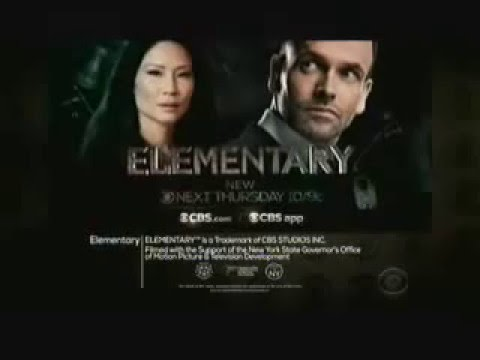 Elementary 4.09 (Preview)