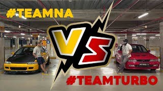 Video Turbo VS N/A : Menjawab Tantangan Om Mobi MP3, 3GP, MP4, WEBM, AVI, FLV Maret 2019