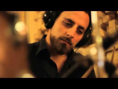 Francesco Ciniglio - Wood (LP) Performing 'Edda'