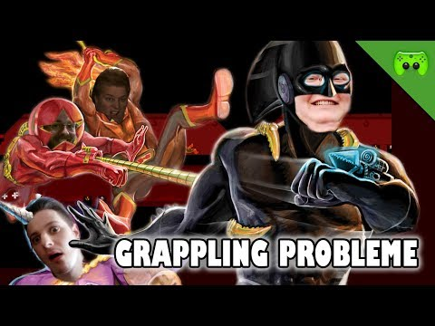 SPEEDRUNNERS # 4 - Grappling Probleme «» Let's Play Speedrunners Battle   HD