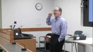 Video Game Law Feb. 27, 2013 Jon's Talk: