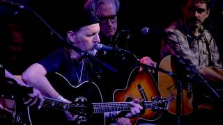Never Is A Moment  Jimmy LaFave And Friends