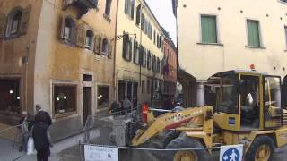 Belluno Italy  city photos gallery : Belluno -Italy 20/05/2014