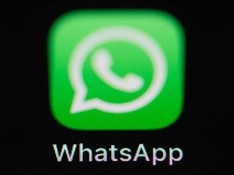 Whatsapp löscht alte Fotos und Chats - das steckt dahi ...