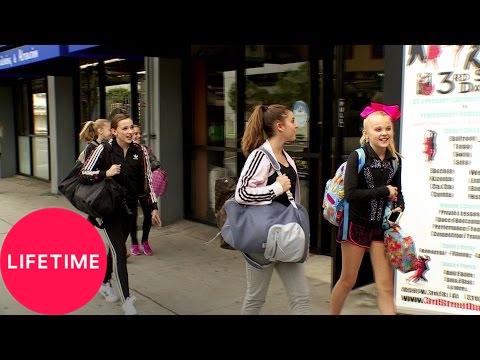 Dance Moms: Moms' Take: Abby-Free in Bollywood (Season 6, Episode 5) | Lifetime