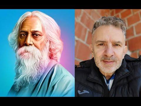 Čeznem da ti kažem - Rabindranath Tagore (Zrinko Kapetanic)