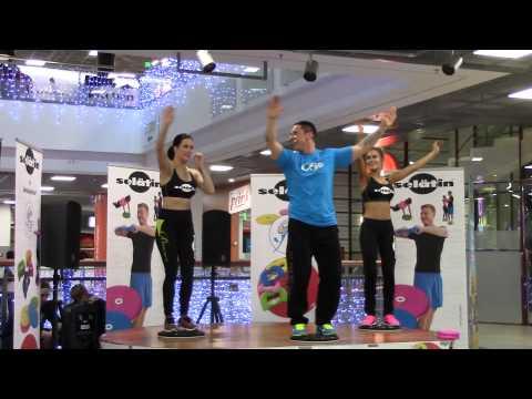 Miss Helsinki 2015 Rosanna Kulju ja Martina Aitolehti Triossa tekijä: Ilesbox