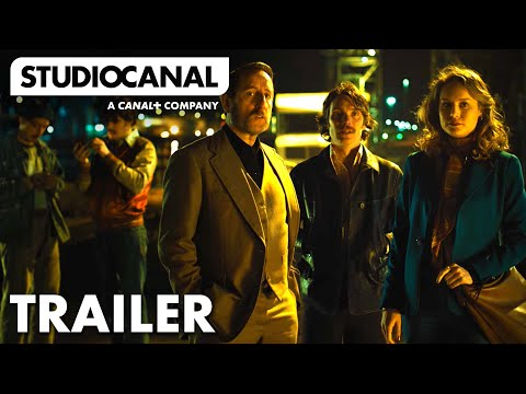 Free Fire (International Trailer)