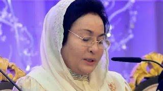 Video Istri PM Malaysia Tersandung Dugaan Korupsi - Berita Terbaru Hari Ini 11 Juli 2015 MP3, 3GP, MP4, WEBM, AVI, FLV April 2018