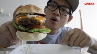 Download Video Burger Gordon Ramsay Yang Simple & Padu | Experiment 2 (ENG SUBS) MP3 3GP MP4