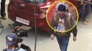 Nonton Shahrukh Shooting For Fan Movie In Dwarka Film Subtitle Indonesia Streaming Movie Download
