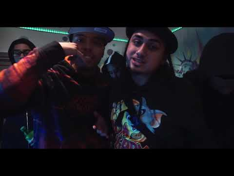 2 TURNT - GB Tribuvelli (OFFICIAL VIDEO) Shot&Edited By: @VintxgeKid Prod.By: Mental