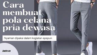 Video Pola celana 1 MP3, 3GP, MP4, WEBM, AVI, FLV September 2018