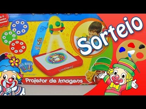Imagens de feliz páscoa - INSCRIÇOES ENCERRADAS Sorteio Patati Patatá Projetor de Imagens Cores Brinquedos Lider Video