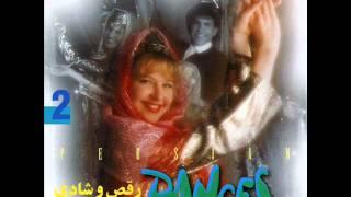 Raghs Irani - Larzaneh (Lori) |رقص ایرانی - لرزانه