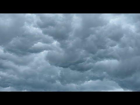 Hurricane Florence Live Field Update #1 + Big Channel News!