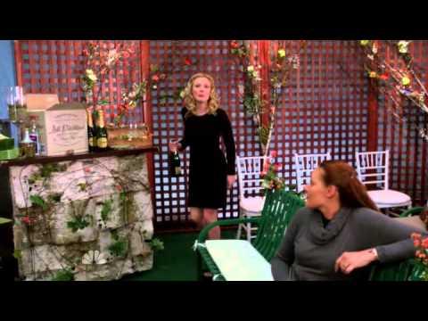 Community S03E11 Jeff's Drunk Wedding Speech
