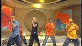 N Sync perform Tearin' Up My Heart on 5's Company full download video download mp3 download music download